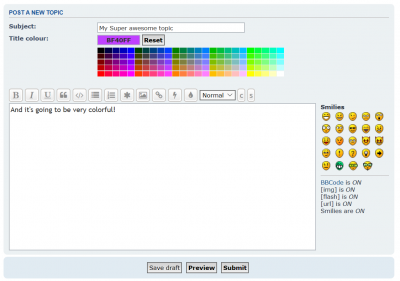 [3.1/3.2] Цветовые заголовки тем - [ALPHA] Topic Title Color - Тема1.PNG
