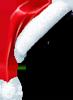 Украшение к новому году. Новогодняя шапка на аватар - shapka_left.png